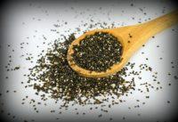 Les graines de chia sont une source d'acide alpha-linolénique (AAL), une substance bénéfique qui fait partie de la famille des acides gras oméga-3.