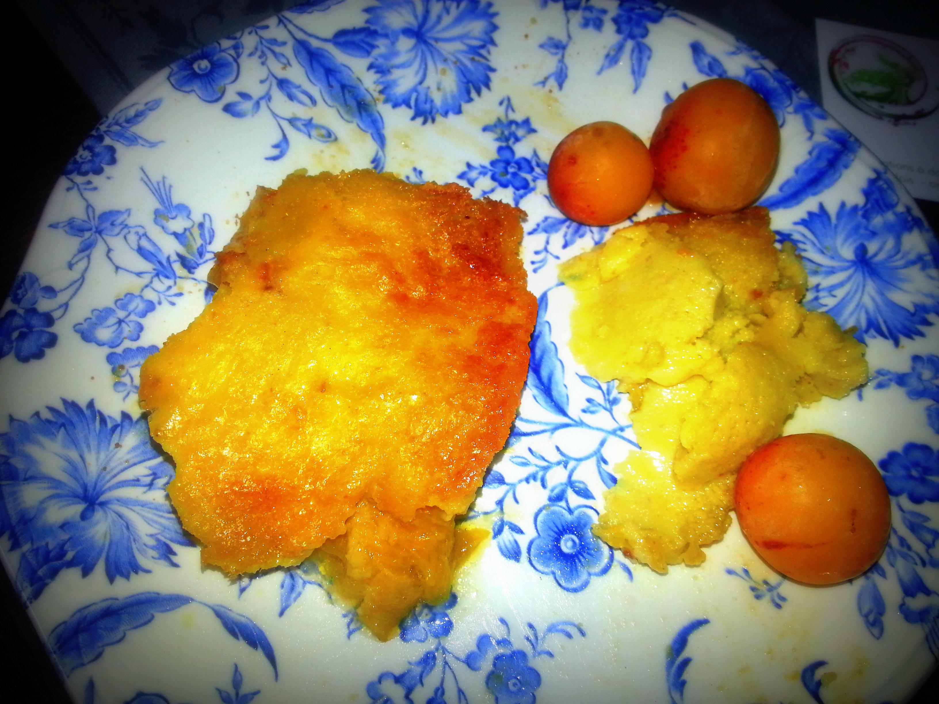 La mirabelle est riche en fibres et en béta-carotènes, et elle est peu calorique. C'est un fruit santé en nutrithérapie, bon appétit!