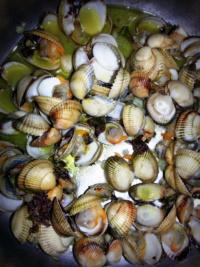 En nutrithérapie, les coquillages sont une bonne source d'iode, ne la négligez pas quand c'est la saison!