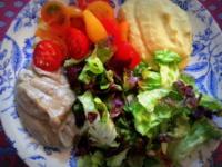 Manger frais, local, de saison, un plaisir santé qui est à notre portée pendant l'été pour adapter son alimentation en nutrithérapie.