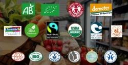 Nutrinet, en nutrithérapie : les conclusions des chercheurs français révèlent en effet une diminution de 25 % du risque de cancer chez les personnes qui consomment régulièrement des produits issus de l'agriculture biologique.