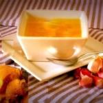 La soupe à l'ail des russes permet, associée à divers moyens naturels connus en nutrithérapie, de lutter efficacement contre la grippe.